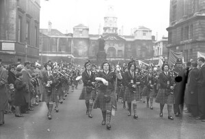 1. 1950s-60 - Brent Archive, St. Patrick's Day 6449, Fahey Collection