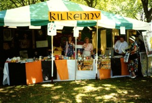 3. London Irish Festival - Kilkenny Booth,  - Copy - Version 2