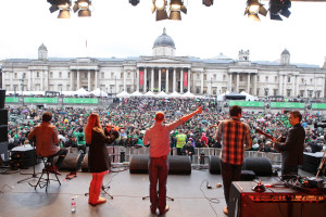 St Patricks Day Parade & Festival - 17Mar13