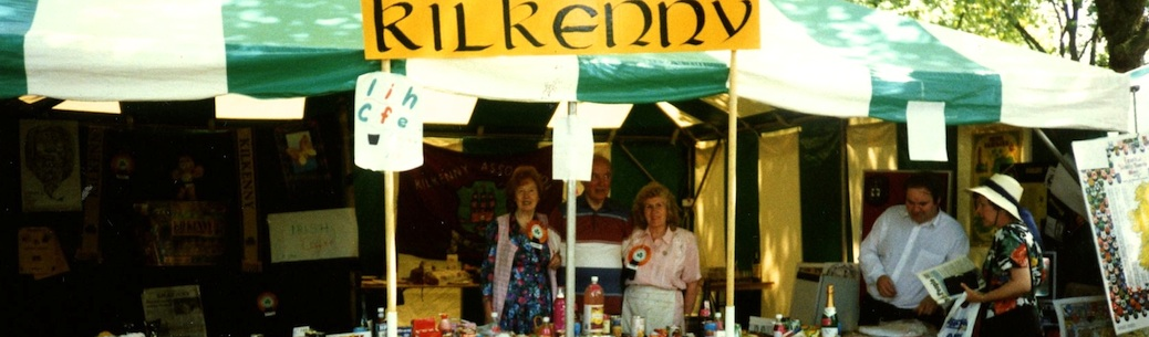 Kilkenny Booth, London Irish Festival - Copy - Version 2